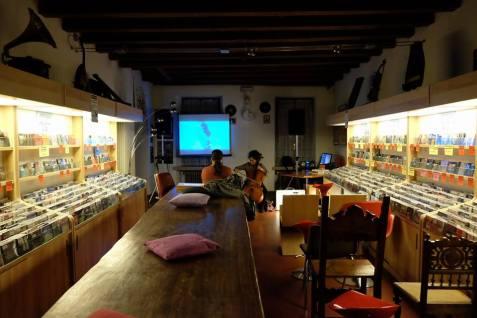 Live allo Stanzone Photo:Enrico Vezzola