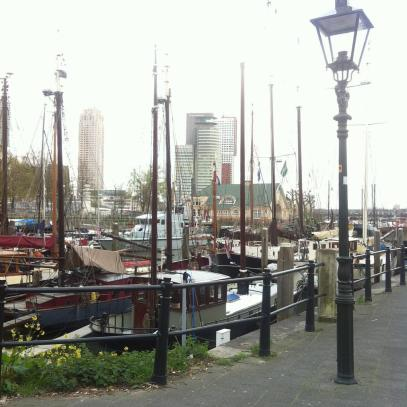 @Rotterdam
